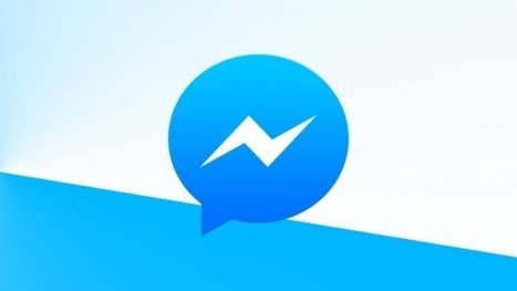 Cinco pistas para sacar más partido a Facebook Messenger | Aprendiendo a Distancia | Scoop.it