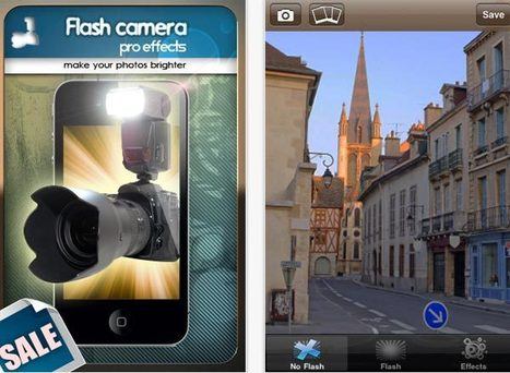 20 Useful iPhone Photography Apps   Movin' Ahead   Scoop.it
