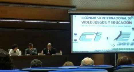 Crónica del II Congreso de Videojuegos y Educación (CIVE 2013) : Zehn Games | VJ | Scoop.it