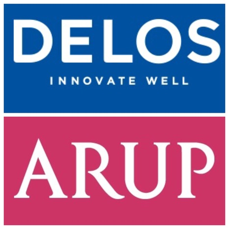 Building WELL: Arup Joins Forces with Delos™ at MIPIM to Promote Health and Wellbeing Across the Built Environment | Sustainable Real Estate | Scoop.it