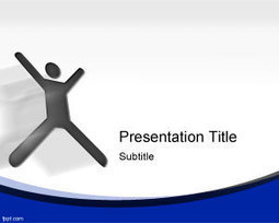 Soft Skills PowerPoint Template | Free Powerpoint Templates | PowerPoint presentations and PPT templates | Scoop.it