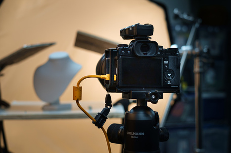 Tethered Shooting With The Fuji X-T1 | Arno Jenkins | Photography with the Fuji X series | Scoop.it