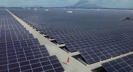 Kyocera presenta il più grande impianto fotovoltaico del Giappone ... - HDblog (Blog)   Pulizia Impianti Fotovoltaici   Scoop.it