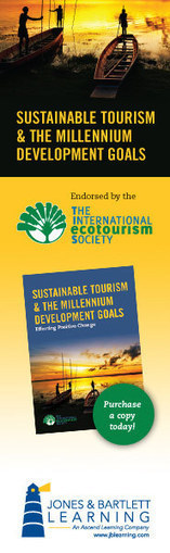 What is Ecotourism? | The International Ecotourism Society | Green Living | Scoop.it