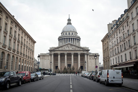 French Cultural Institutions Turn to Crowdfunding | Sociofinancement | Scoop.it