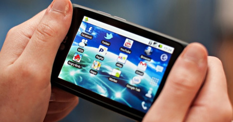 8 Things You Should Know Before Building a Mobile App | Mobile marketing | Scoop.it