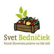 Svet Bedničiek - kúsok Slovenska priamo na Váš stôl | Debničkový predaj | Scoop.it