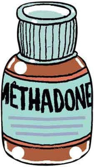 L'activité physique chez les personnes sous méthadone   Activité physique   Scoop.it