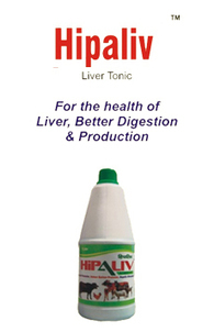 Hipaliv Plus Liver Tonic in India,Hipaliv Plus Liver Tonic Supplier in India,Hipaliv Plus Liver Tonic Distributor in India   Veterinary Medicine   Scoop.it