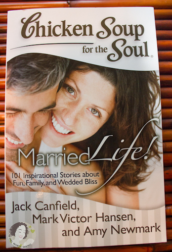 Chicken Soup for the Soul Married Life Review and Giveaway — | Catholic Marriage | Scoop.it