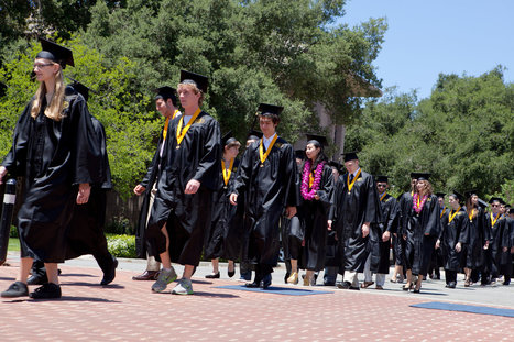 New Metric for Colleges: Graduates' Salaries | Educational Innovation and Distance Education | Scoop.it