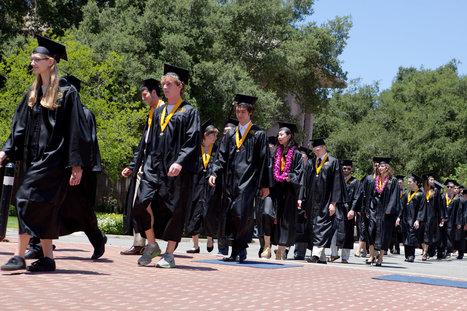 New Metric for Colleges: Graduates' Salaries | Higher Ed Reform | Scoop.it