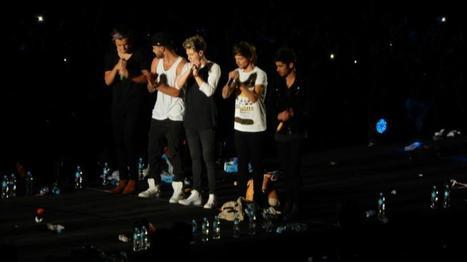 """Concurso One Direction: estas son las """"directioners"""" que ganaron ... - TN.com.ar   Mis favoritos   Scoop.it"""