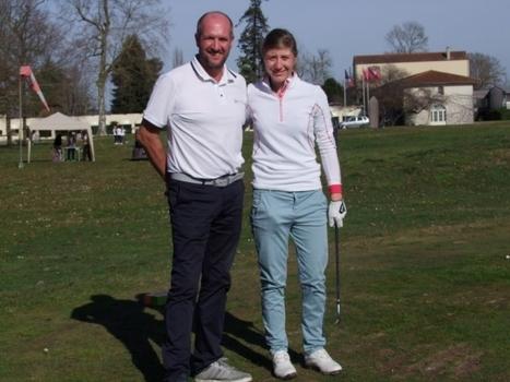 Margaux : deux jours pour aider une championne de golf à boucler ... - Sud Ouest | actualité golf - golf des vigiers | Scoop.it