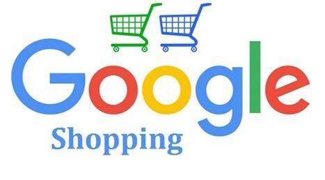 Google Images intègre les annonces produits de Google Shopping | Référencement internet | Scoop.it