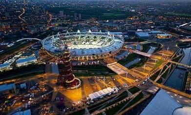 London 2012 and Glasgow 2014 establish Britain as premier sporting ... - Insidethegames.biz | Glasgow Commonwealth Games 2014 | Scoop.it