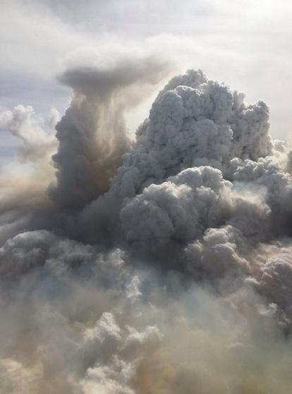 Alberta Burning | GarryRogers Biosphere News | Scoop.it