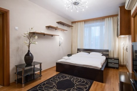 Reserve Apartment Russia – Get the Best One Now   Russian Rent   Russian Apartment   Scoop.it
