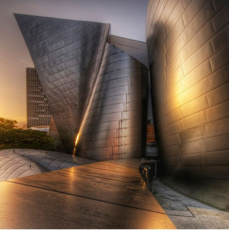 Architectural Photography Tips | Everything Photographic | Scoop.it