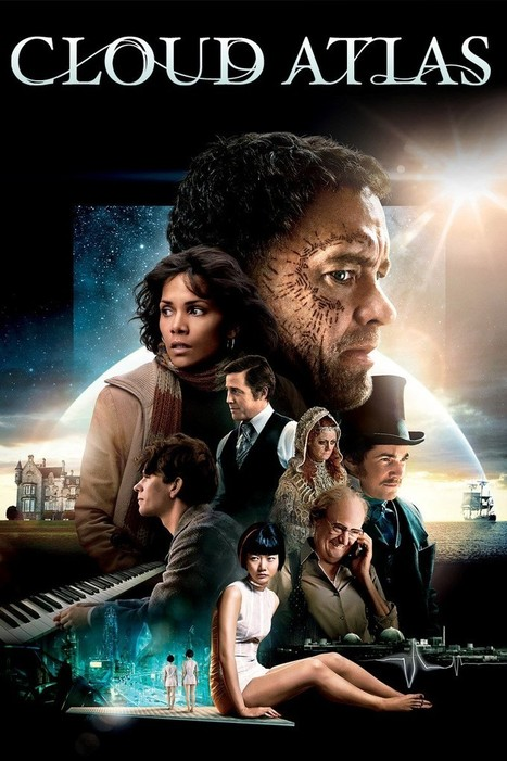 Cloud Atlas | Christopher Lock Mini-Film Reviews | Scoop.it