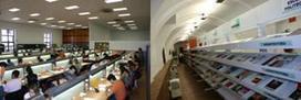 Biblioteca   UCAM Universidad Católica San Antonio de Murcia   ABP   Scoop.it