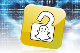 La nouvelle sécurité de Snapchat hackée en trente minutes | communication 2.0 | Scoop.it