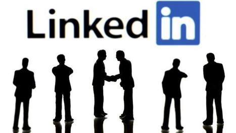 How To Turn LinkedIn Profile Views into Sales | Linkedin for Business Marketing | Scoop.it