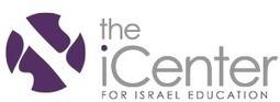 The iCenter for Israel Education   Educators are Real People Too   Jewish Education Around the World   Scoop.it