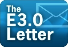 Onboarding Your Ego in the Second Half of Life: The E3.0 Letter ...   Life After 50: The Four Frontiers   Scoop.it