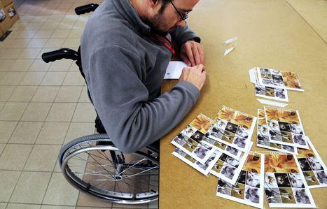 Handicap : le CV vidéo, un atout original pour trouver un job | Emploi + Handicap | Scoop.it