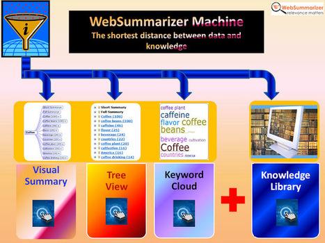WebSummarizer: WebSummarizer | Distance Ed Archive | Scoop.it