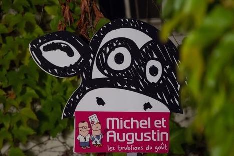 35 millions de chiffre d'affaires - La Success story Michel & Augustin | Veille Gastronomie & Oenologie | Scoop.it