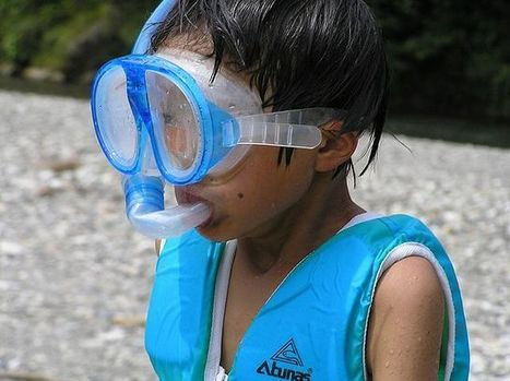 Tips Memilih Peralatan Snorkeling: Snorkel | Forum.Jalan2.com | Scoop.it