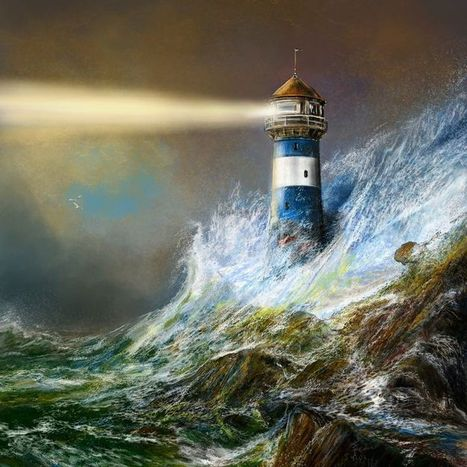 Beauty of Lighthouses | Family | Scoop.it