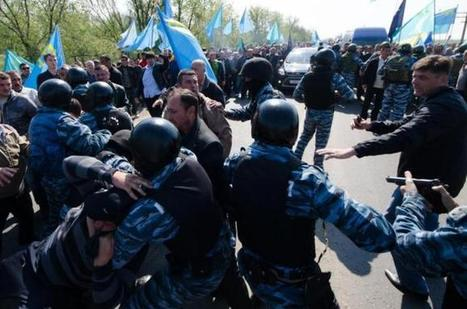 Crimean Tatars: Embrace Russia or leave your homeland | Nationalisms - Identities | Scoop.it