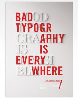 Rédaction web : n'oubliez pas les règles typographiques ! | Entrepreneurs du Web | Scoop.it