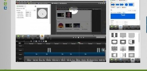 10 Free Camtasia Studio 8 Video Tutorials About Editing - e-Learning Feeds | Edtech PK-12 | Scoop.it