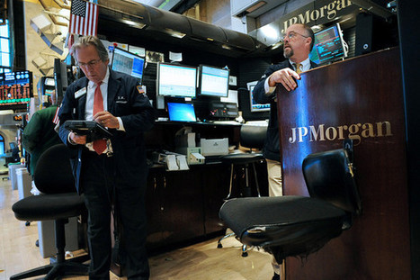 Bank Rally in U.S. Seen Fading as Revenue Trails 35% Profit Jump   important 120 banks for tomorow login   Scoop.it
