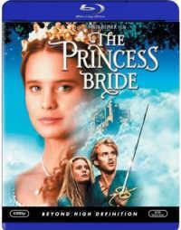 Twentieth Century Fox Releases The Princess Bride Anniversary Blu-ray - GotchaMovies | History 101 | Scoop.it