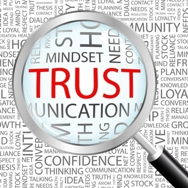 The Hard Truth About Trust | Leadership Styles | Scoop.it