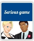 Total campus - A world to be discovered : Serious game | Serious Games & Homo Ludens | Scoop.it