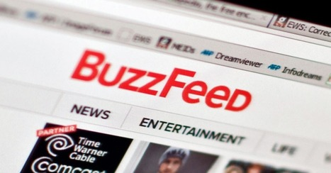 BuzzFeed Fires Editor After Twitter Users Unearth Plagiarized Articles | Electronic Publishing | Scoop.it