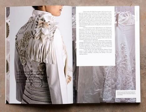 ECO FASHION   Alabama Chanin   Journal   Eco Fashion Design   Scoop.it