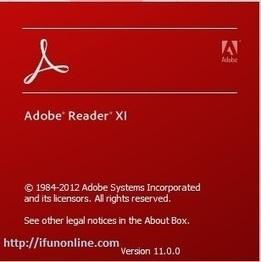 Adobe Reader XI | seo | Scoop.it