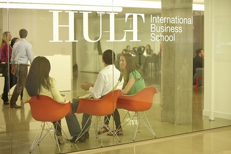 Why To Choose Hult For MBA - Maria Babone Villax | Hult Reviews | Scoop.it