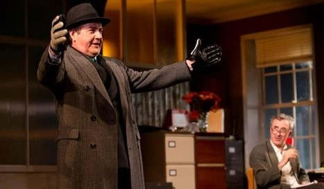 Review: The Gigli Concert, Gate Theatre - A Younger Theatre | The Irish Literary Times | Scoop.it