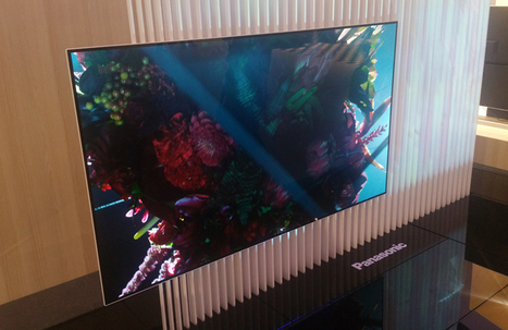 11 of the best things we saw at IFA 2016 | 3D Smart LED TV | Scoop.it
