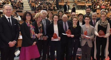 Cette jeunesse qui plaide  pour un bonheur partagé | Revue de presse des Lycées Raymond Savignac - Villefranche de Rouergue | Scoop.it