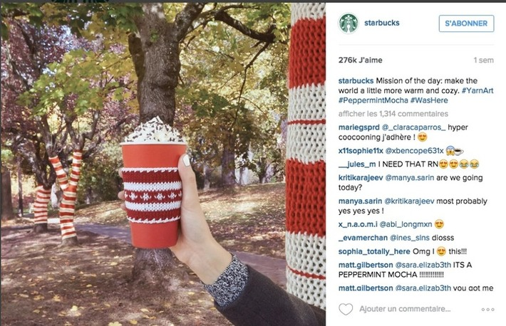 Comment avoir une stratégie gagnante sur Instagram - Blog SocialShare ( par YouSeeMii ) | Médias sociaux : Conseils, Astuces et stratégies | Scoop.it