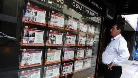 El sector inmobiliario apoya los créditos UVI, pero pide algunos cambios | Noticias del Sector Inmobiliario | Scoop.it